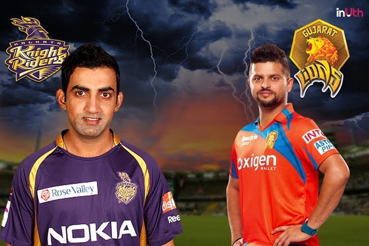 IPL 2017, KKR v GL, preview: Can KKR continue the well-earnedmomentum?