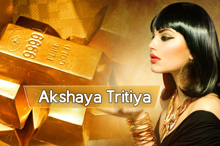 SeaPearls announces exciting offers for Akshaya Tritiya