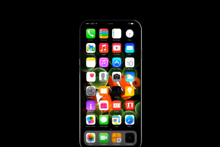 iphone 8, iphone 8 rumours