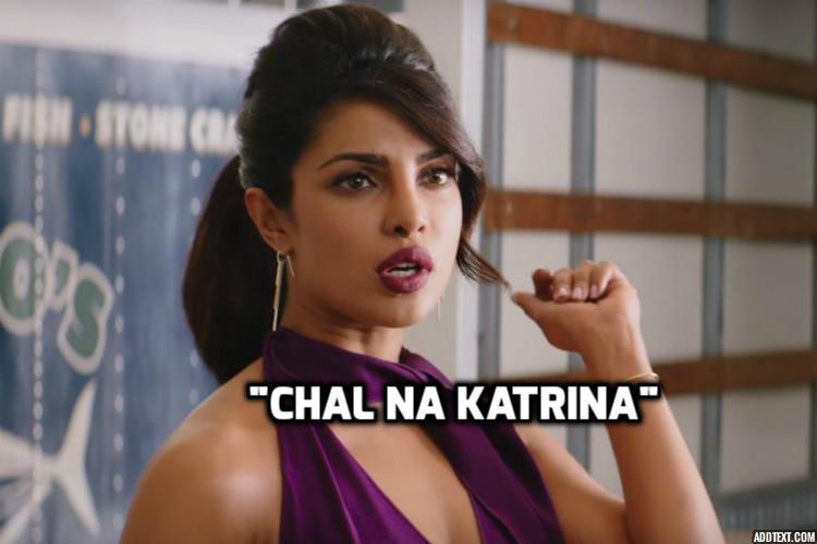 Confirmed! Priyanka Chopra has three Bollywood films in her kitty