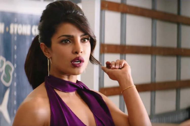 Baywatch Trailer Priyanka Chopra | Image for InUth.com