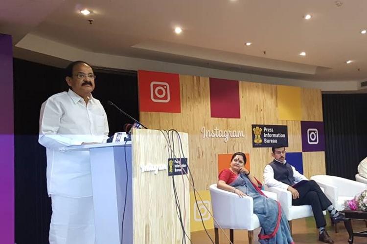 Facebook, Twitter not enough. Modi govt officers now 'train' forInstagram
