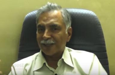 Dr Mahadevan