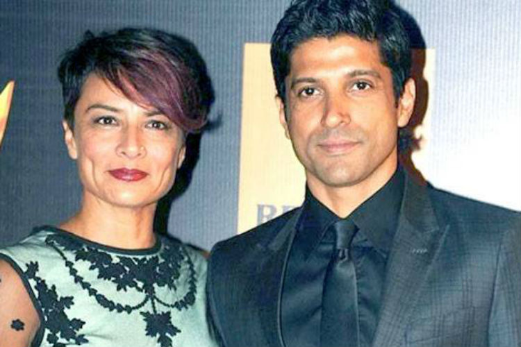 Confirmed: Farhan Akhtar and Adhuna Bhabani are now officially divorced