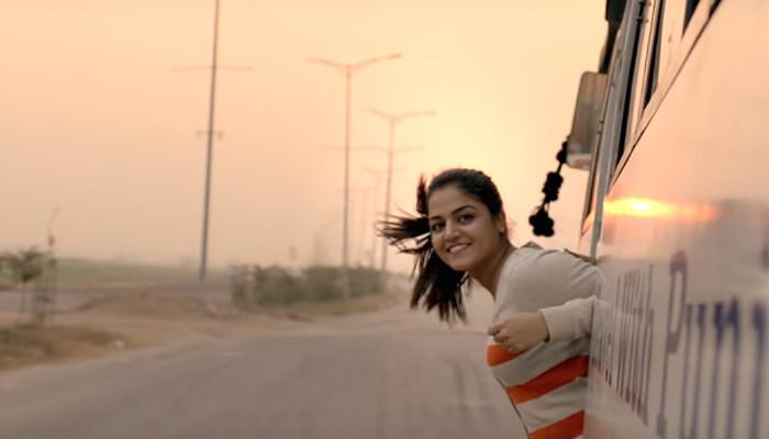 Godha trailer, Waqeema