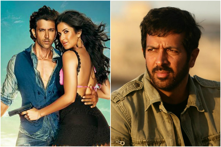 'In touch with Katrina Kaif, Hrithik but no project in the pipeline': Kabir Khan