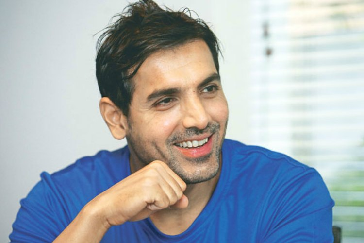 After Priyanka Chopra and Riteish Deshmukh, now John Abraham turns producer for Marathifilms