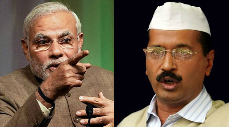 MCD election results 2017 Highlights: Big win for PM Modi's BJP, major embarassment for CM Kejriwal's AAP