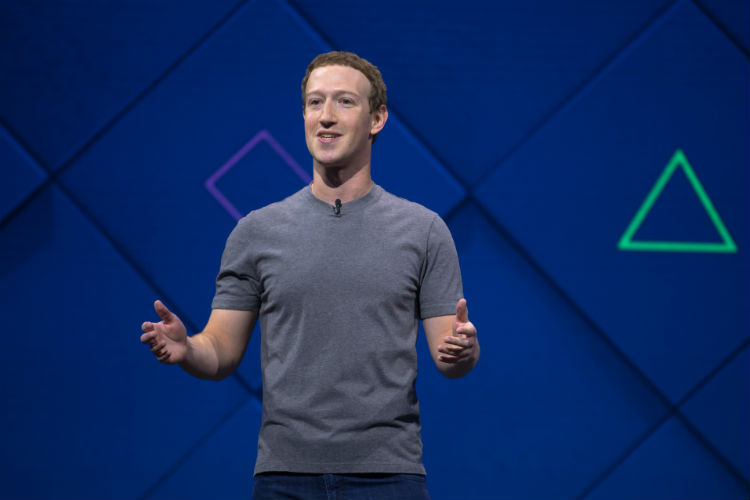 From VR cameras to Messenger 2.0, here are key takeaways from Facebook's F82017
