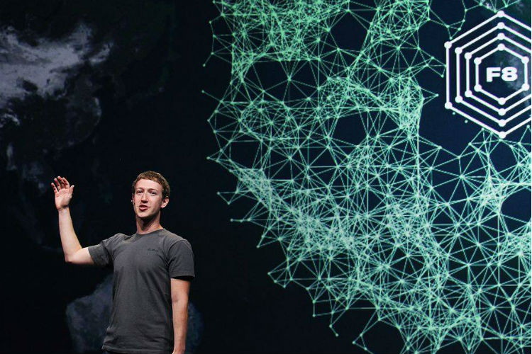 Facebook telepathy tools will soon get us to 'type with our brains' and 'hear with ourskin'