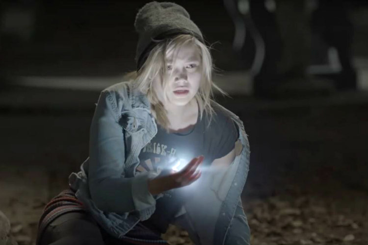 Watch: The first trailer for Marvel's upcoming series Cloak & Dagger is out