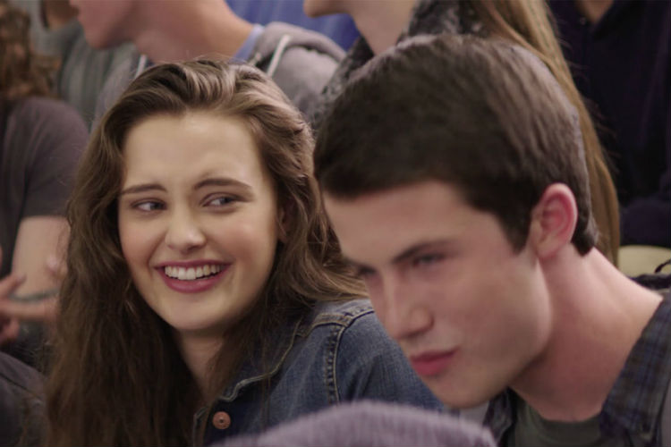 Netflix 13 Reasons Why | Image for InUth.com