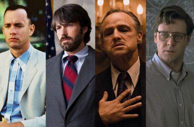 Netflix Academy Award Oscar Best Picture Winner