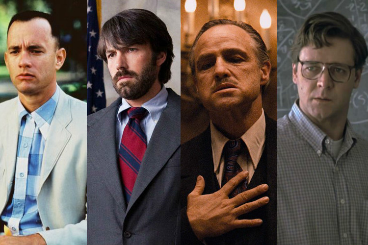 Here are 10 oscar winning movies which are available on for Academy award winners on netflix