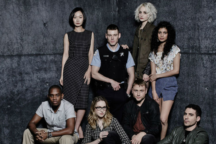 Sense8 Season 2 Release Date and Trailer Unveiled