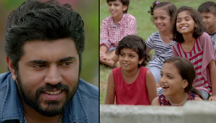 No, Go, Tell: Nivin Pauly and Jude Antony's short film against child abuse is the right kind ofviral