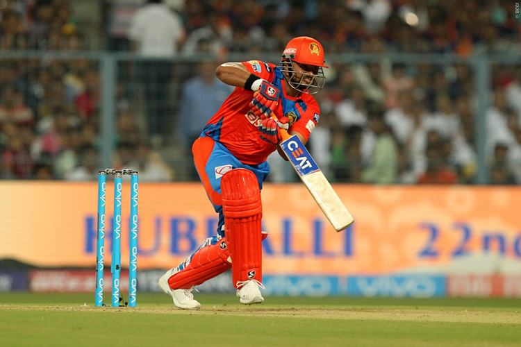 IPL 201 KKR v GL: Raina's heroic 84 helps Gujarat thrashing Kolkata in their home by 4 wickets