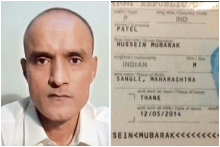 Why Kulbhushan Jadhav's Trial In Pakistan Was A Sham