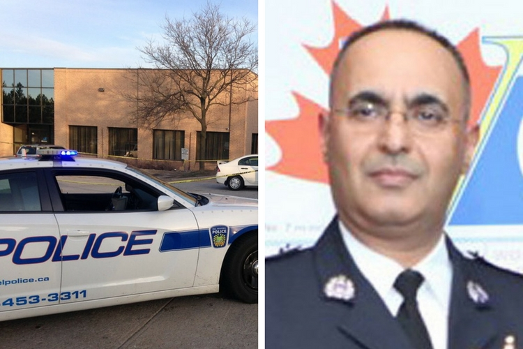 Sikh police officer in Canada 'denied' promotion because ...