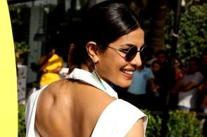 Priyanka Chopra IANS photo for InUth dot com
