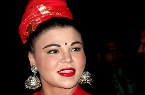 Rakhi Sawant IANS photo for InUth dot com