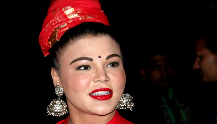Top interesting statements that Rakhi Sawant made about her 'arrest warrant' at a press conference