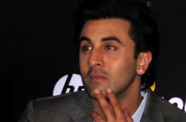 Ranbir Kapoor IANS photo for InUth.com