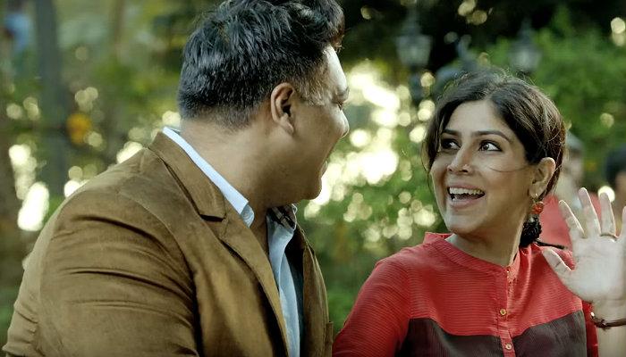 Ram Kapoor, Sakshi Tanwar sizzle in 'Karle Tu Bhi Mohabbat' trailer