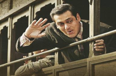 Salman Khan's Tubelight