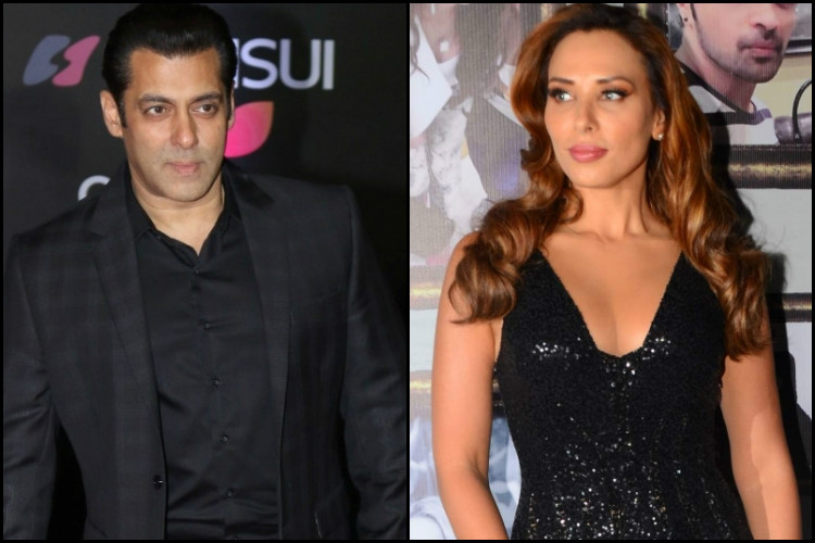 Here's why Salman Khan's rumoured girlfriend Iulia Vantur is miffed with the Dabangg star