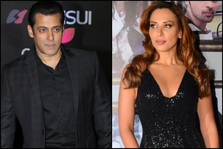 Here's why Salman Khan's rumoured girlfriend Iulia Vantur is miffed with the Dabanggstar