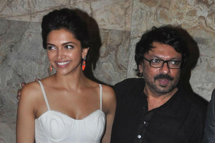 Here's why Padmavati director Sanjay Leela Bhansali is unhappy with DeepikaPadukone