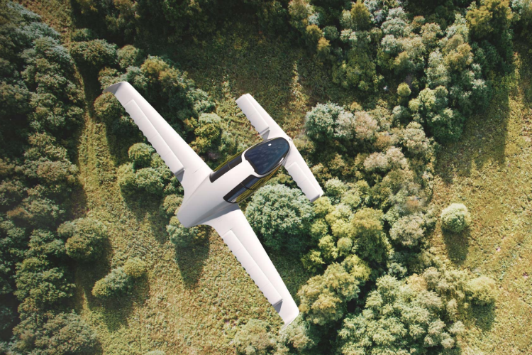 Watch: World's first environment-friendly electric VTOL jet completes successful test flight