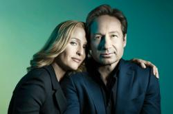 Fox renews The X-Files for season 11 starring Gillian Anderson, David Duchovny
