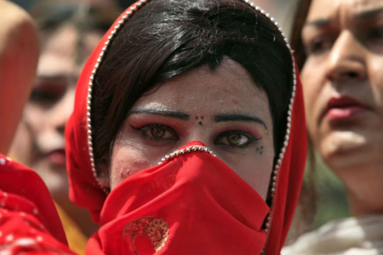 NHRC's First Ever Study On Transgender Rights Is Out & The Results AreShocking