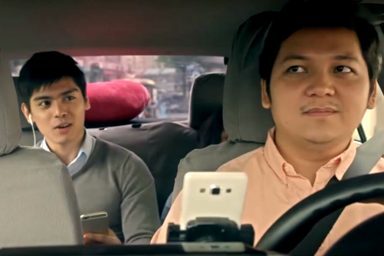 Watch: This gay-themed Uber commercial from Philippines is the sweetest advertisementever