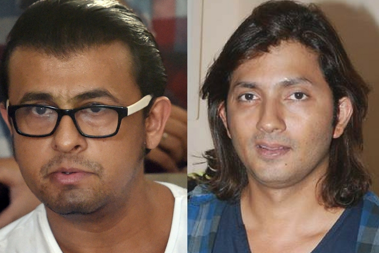 Sonu Nigam azaan row: Shrish Kunder finds a connection between celebration andnoise