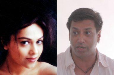 Preeti Jain and Madhur Bhandarkar.