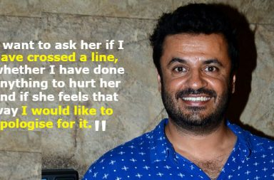 Vikas Bahl molestation IANS photo for InUth dot com