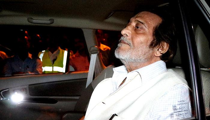 Vinod Khanna IANS photo for InUth,com