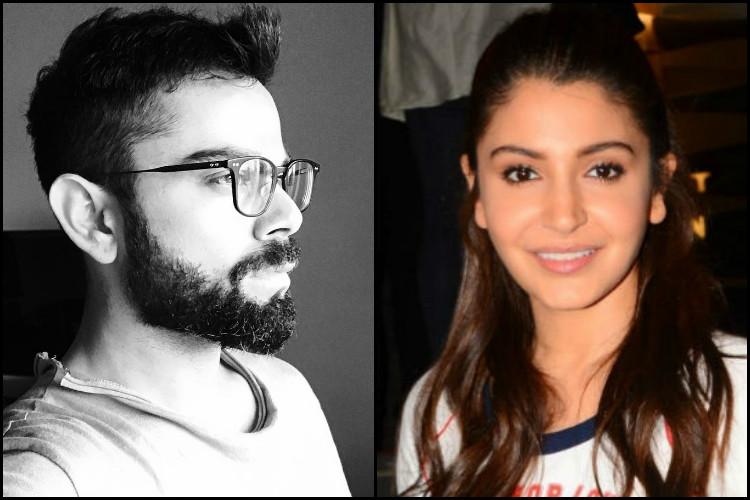 Anushka Sharma doesn't want Virat Kohli to go clean-shaven