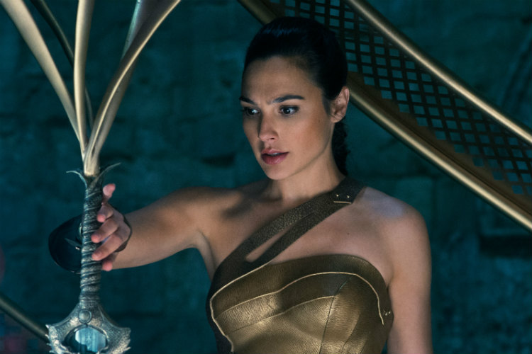 Wonder Woman's General Antiope will appear in Justice League