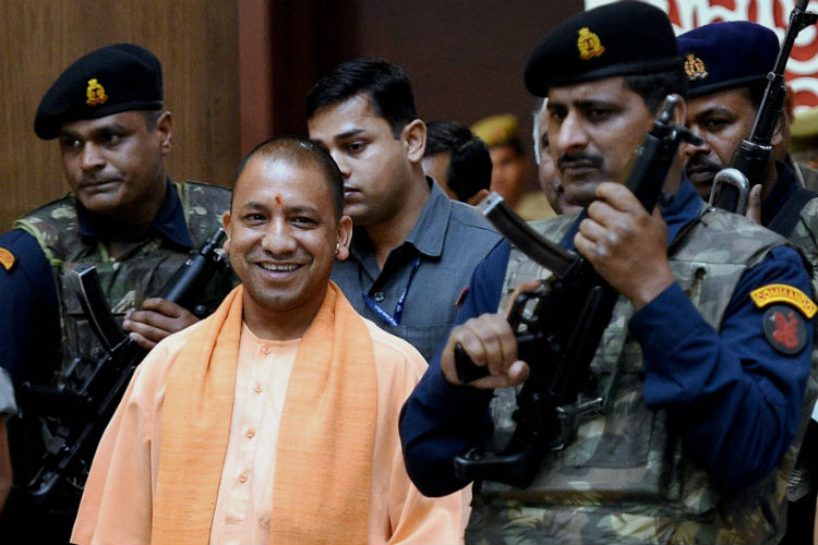 No holidays in schools on birth anniversaries of great personalities: Yogi Adityanath