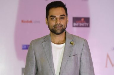 Abhay Deol (Courtesyl IANS)