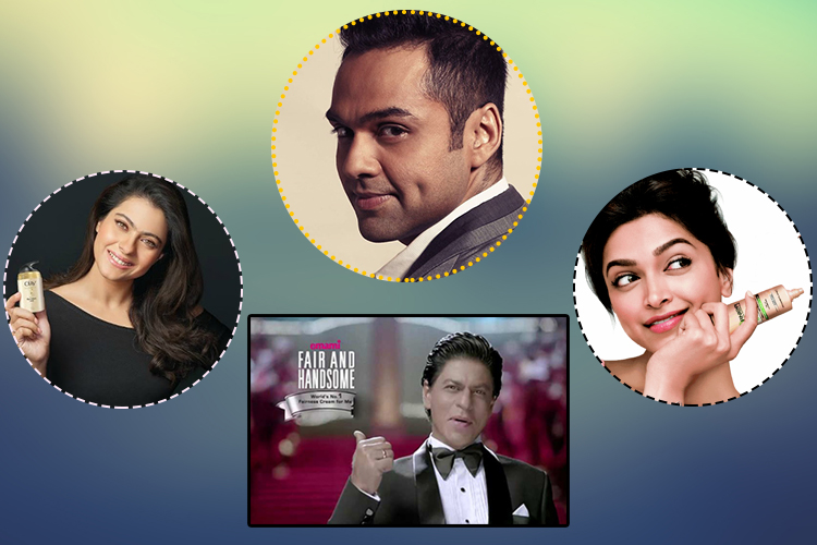 Abhay Deol calls out Shah Rukh Khan for selling fairness creams. Kajol, Deepika Padukone are youlistening?