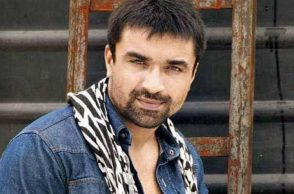 Ajaz Khan (Courtesy: Facebook/@AjazKhanActor)