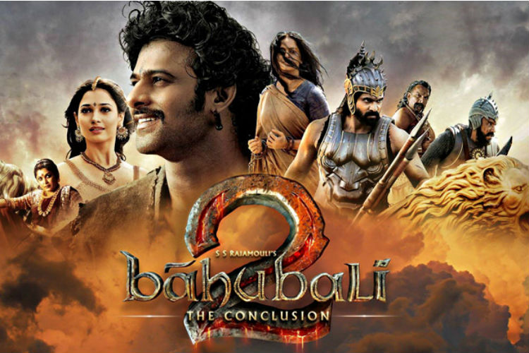 Here's why Pro-Kannada groups are protesting against the release of Baahubali 2