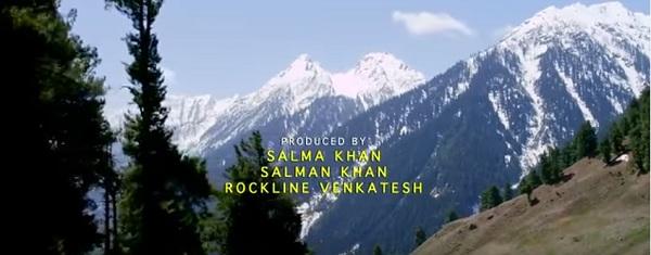 Credits of Bajrangi Bhaijaan