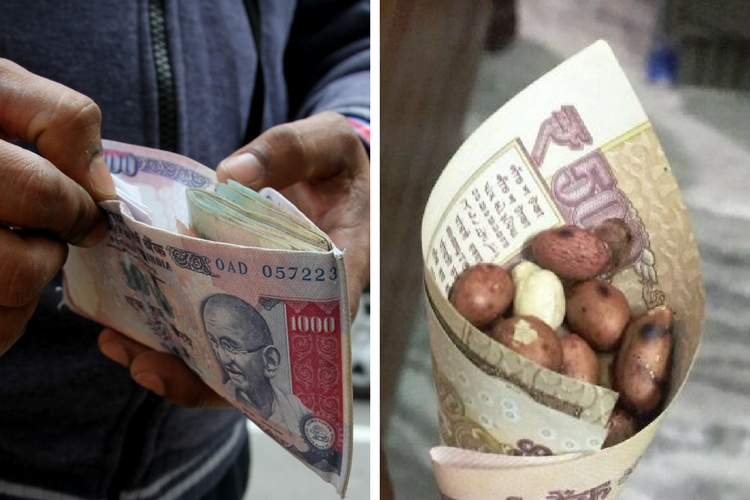 Clock, paper weight and much more! The scrapped currency notes to get amakeover