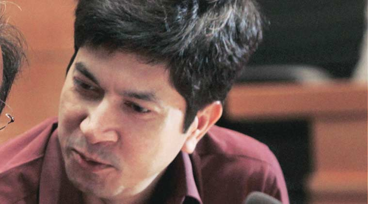 Former CFO Rajiv Bansal demands Rs 12 crore as pending dues from Infosys